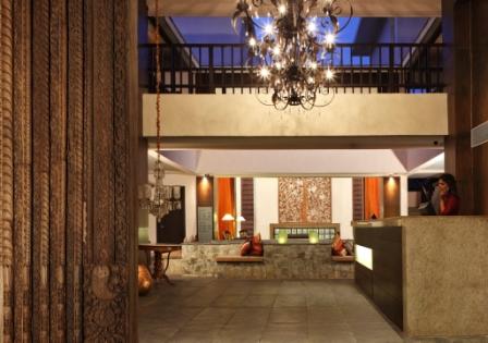 O Hotel - Goa