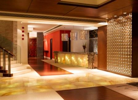 O Hotel - Pune