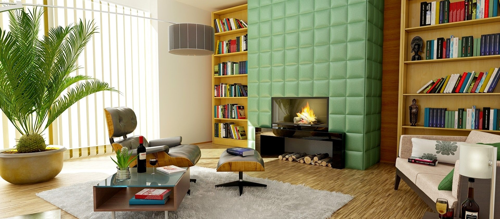 apartment-architecture-bookcase-bookshelves-271795