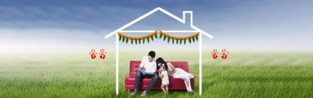 Dussehra – the perfect day to buy a home